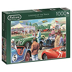 Jumbo - 1000 Falcon, Legends of The Track (611158)