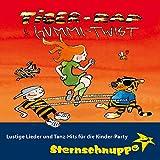 Einladung zum Kinderfest (Kinderparty-Rap zum Mitsingen und Tanzen)