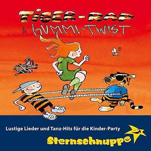 ist: Lustige Lieder und Tanz-Hits für die Kinder-Party (Freche Lieder zum Rappen und Rocken für heiße Socken) ()