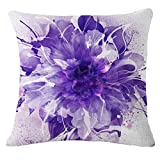 Teebxtile The best design decorative cushions, sofa, dorm room decoration, sofa The China cotton linen pillow traditional Chinese ink painting classical style cushion living room sofa pillow set of ,8, canvas 45*45 No Cell