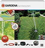 Gardena Versenkregnerset