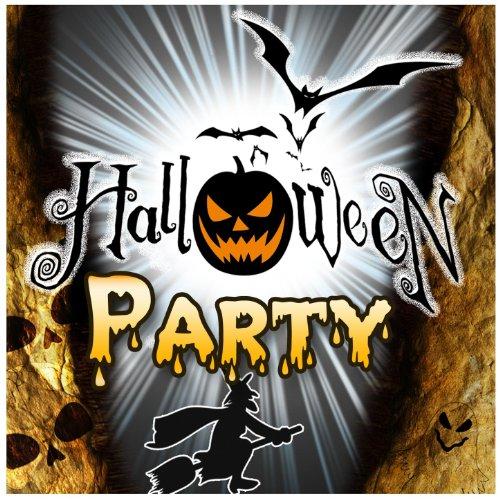Halloween (Simonetti Halloween Claudio)