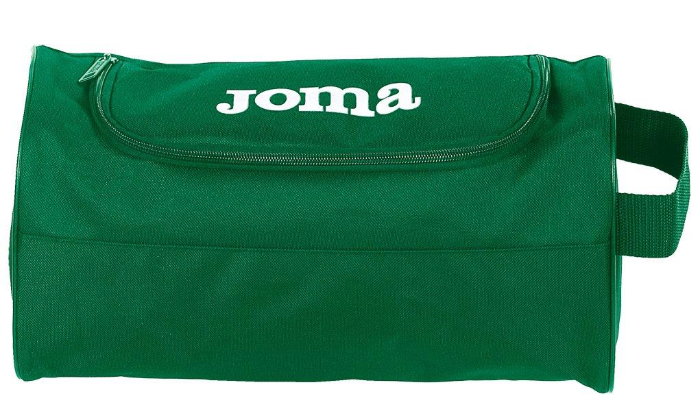 JOMA SHOE BAG GREEN PACK 5 U. 8XS