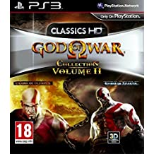 God of war collection : volume II - classics HD