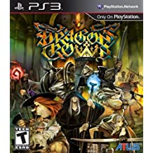 Dragon's Crown PS3 (US Import)