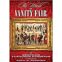 The World of Vanity Fair by Bertram Fletcher Robinson