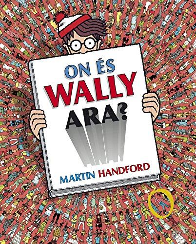 On és Wally ara? (Col·lecció On és Wally?) (En busca de...)
