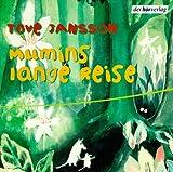 Mumins lange Reise, 1 Audio-CD - Tove Jansson, Barbara Auer
