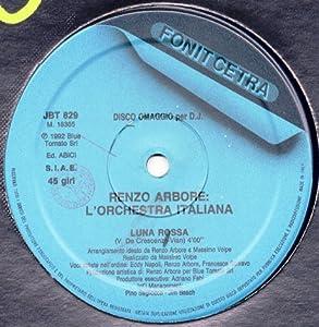 Freedb D411EB0E - `O Sarracino  Musiche e video  di  Renzo Arbore L`orchestra Italiana