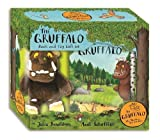 The Gruffalo - Macmillan Audio Books - 20/09/2002