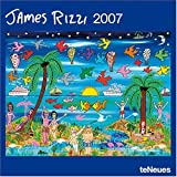 James Rizzi 2007