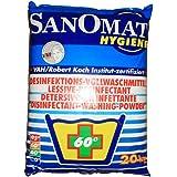 Sanomat desinfectiewasmiddel - fosfaatvrij - 20 kg