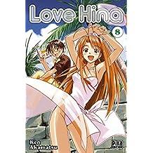 Love Hina T08