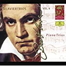Complete Beethoven Edition, Vol. 9: Piano Trios by Wilhelm Kempff, Henryk Szeryng, Pierre Fournier, Beaux Arts Trio, Eckart Besch, (1997-11-25)