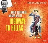 """Highway to Hellas (Edition """"Humorvolle Unterhaltung"""") (Edition """"Humorvolle Unterhaltung"""" 2014)"""