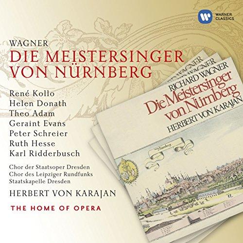 Wagner: Die Meistersinger Von ...