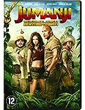 DVD - Jumanji - Welcome to the jungle (1 DVD)