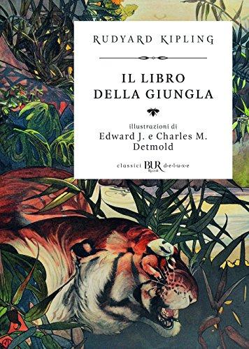 Il libro della giungla. Ediz. speciale: 1