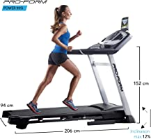 PROFORM TREADMILL POWER 995 I