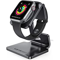 Lamicall Support pour Apple Watch, Stations de Charge - Support Dock pour Apple Watch Series Se, iWatch Series 6, 5, 4…