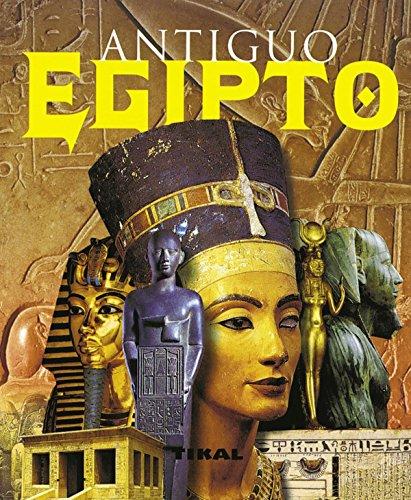 Antiguo Egipto (Enc. Universal) (Enciclopedia Universal)