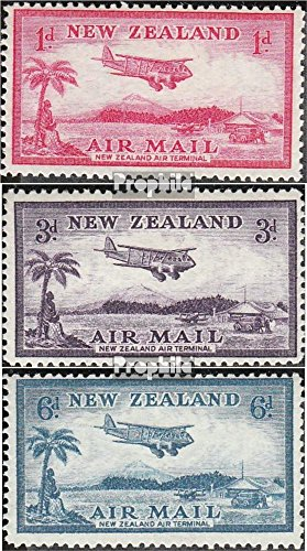 new-zealand-203-205-completeissue-1935-airmail-stamps-for-collectors