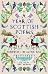 A Year of Scottish Poems par Morgan