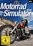 Motorrad-Simulator 2010