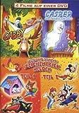 Gabby/Casper der freundliche Geist/Lustige und spannende Zeichentrickhelden 1+2