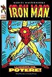 La nascita del potere! Iron Man