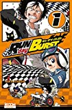 vignette de 'Run Day Burst n° 1<br /> Run day burst (Yūkō Osada)'