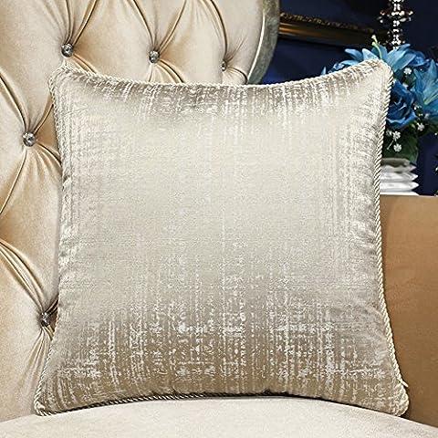 cuscini del divano/cuscino comodino semplice ed elegante/copertura