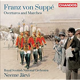 Supp�: Overtures & Marches