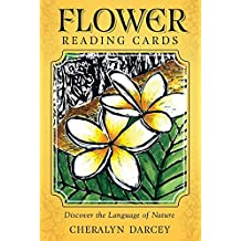 Flower Reading Cards: Discover the Language of Nature
