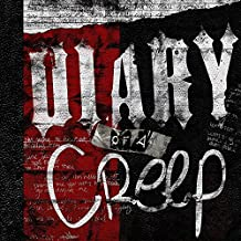 Diary Of A Creep (EP)