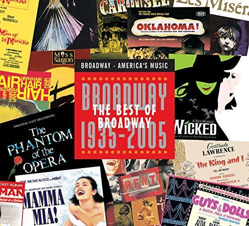 Broadway - America's Music