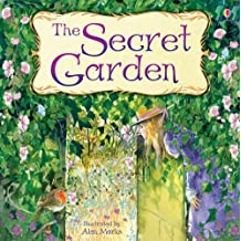 The Secret Garden (Usborne Picture Books) by Susanna Davidson (2013-03-01)