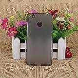 Easbuy Handy Hülle Soft Silikon Case Etui Tasche für ZTE Nubia Z11 Mini S Smartphone Cover Handytasche Handyhülle Schutzhülle