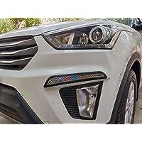 Hi Art Car Bumper Scratch Protector for BMW X1