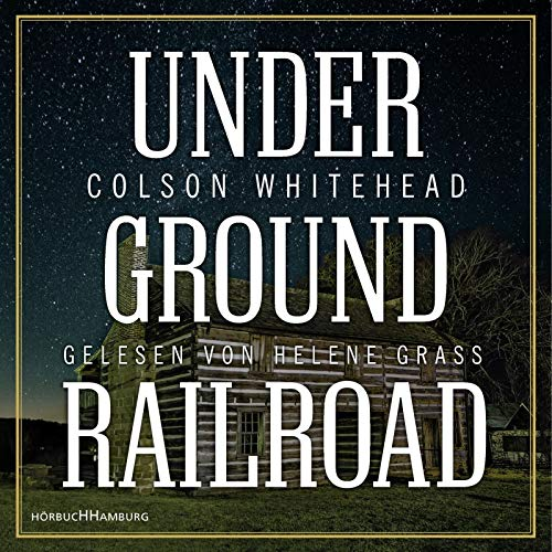 Underground Railroad: 7 CDs