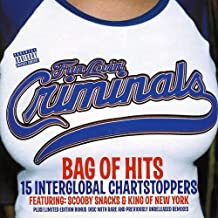 Bag Of Hits (+ limited edition bonus CD - Rare Unreleased Remixes)