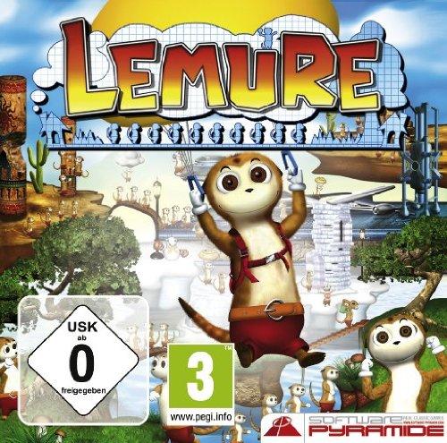 ak tronic Lemure [Software Pyramide]