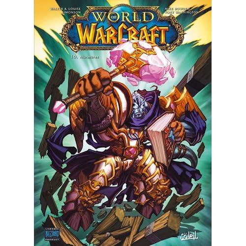 World of Warcraft T10