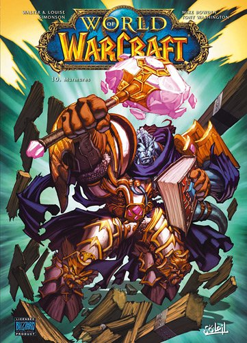 World of Warcraft T10