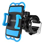 Bike Mount, CHOETECH Universal Bike Phone Holder 360 Degree Rotation Compatible with iPhone Xs Xs Max/XR/X/8 Plus/8...