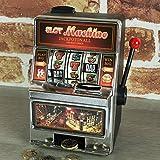 Global Gizmos 140.081cm Mini Arcade One Armed Bandit Slot Fruit Maschine Spardose