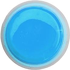 Cyalume, ringförmigen LightShape Leuchtmarkierer, Leuchtdauer 4 Stunden, Blau (10-er Pack)