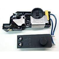 Interruttore + regolatore di velocità elettronico per Bosch GSH 11 E, 10C, 5 CE, GBH 11DE,GBH 5 DCE, 5/40 DCE, Berner…