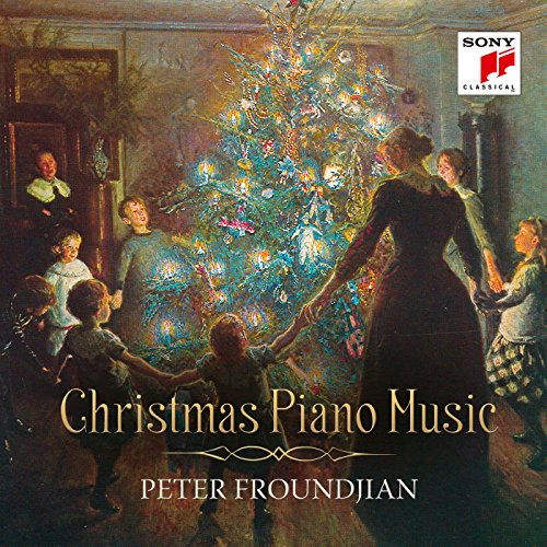 Christmas Piano Music