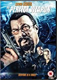 The Perfect Weapon [DVD]